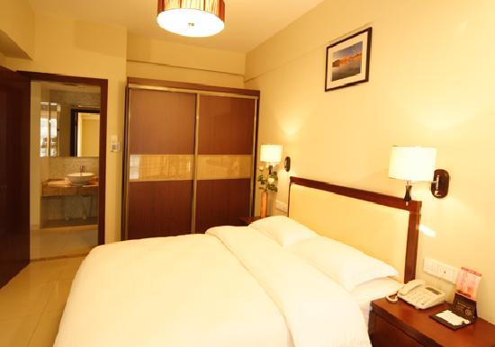 Hualin Hotel: 1