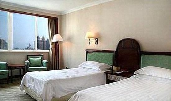 Haban Hotel (Jiangbei Branch): 1