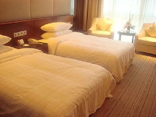 Grand Metropark Hotel: 1