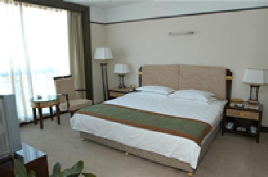 Wanzhou International Hotel : 1