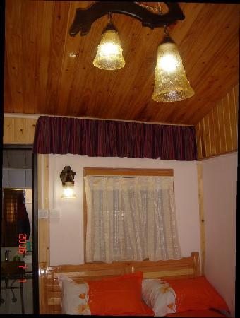 Begonias Garden Hostel: 2