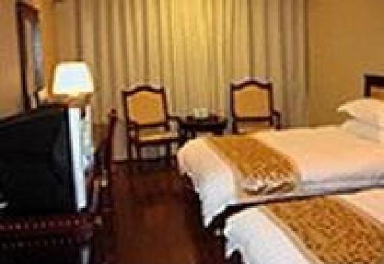 Yuquan Hotel(Yuquan Road)