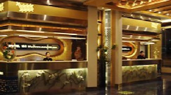 Photo of Motel 168 Shenzhen Longhua