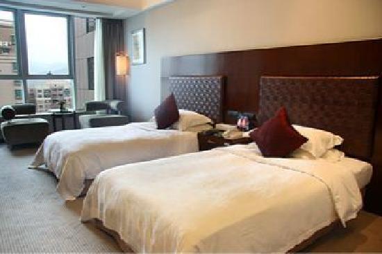 Photo of Palace Peninsula Hotel Shenzhen
