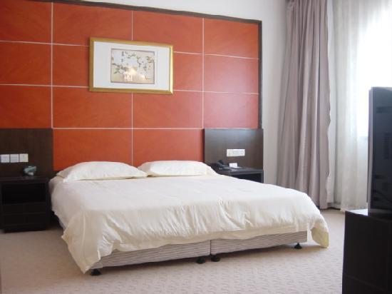 Gemmy Hotel: 1