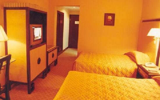 Jinsangzi Hotel: 1