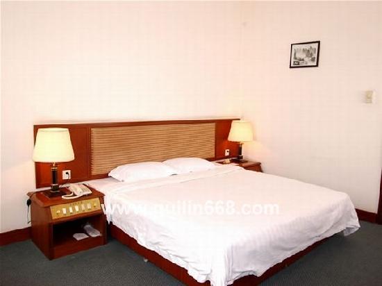 Guantai Hotel : 1