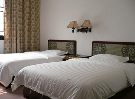 Jinchahua Business Hotel