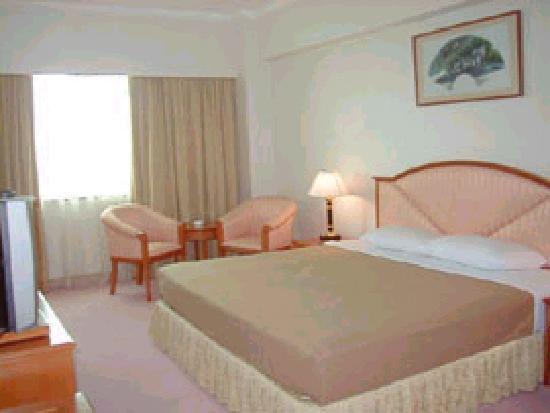 Daerman Hotel: 1