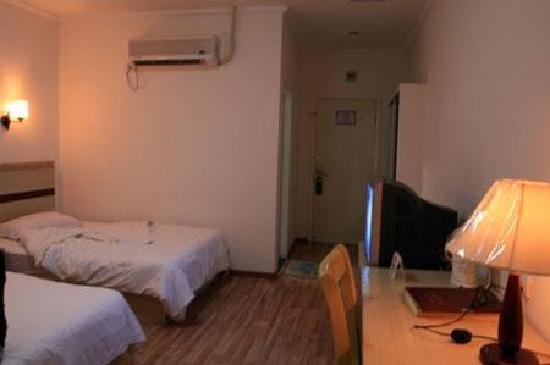 Huakun Hotel (Wuhan Guanshan)