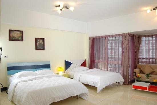 Yiya Sunny Hotel