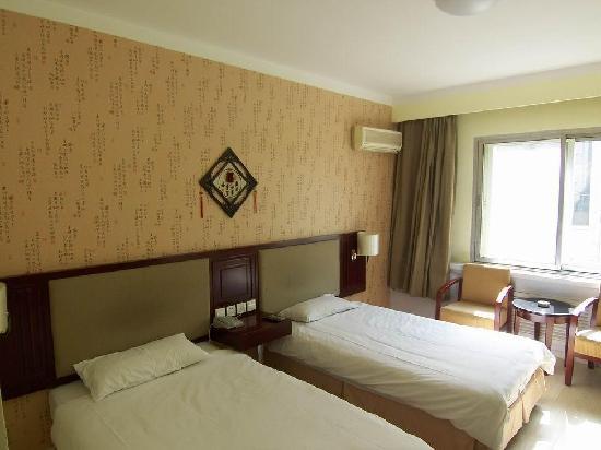 Xin Jinhua Hotel