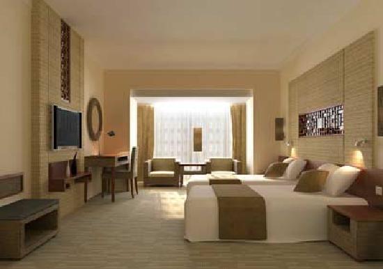 Hetai Huayuan Hotel