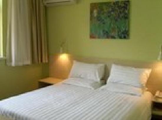 Jackson Oriental Hotel Wuhan Shouyi Road