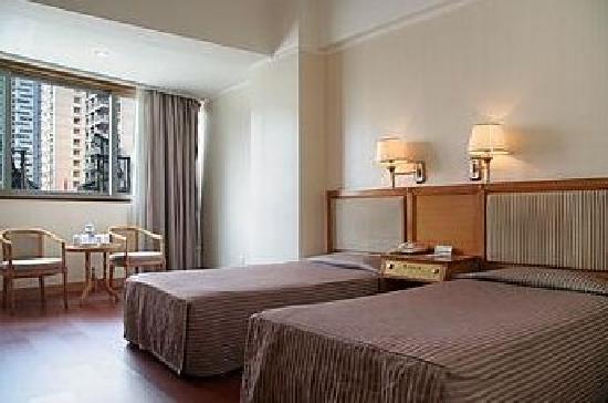 Photo of Binjiang Hotel Wuhan