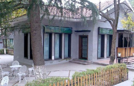Changning Palace Villa: 外观