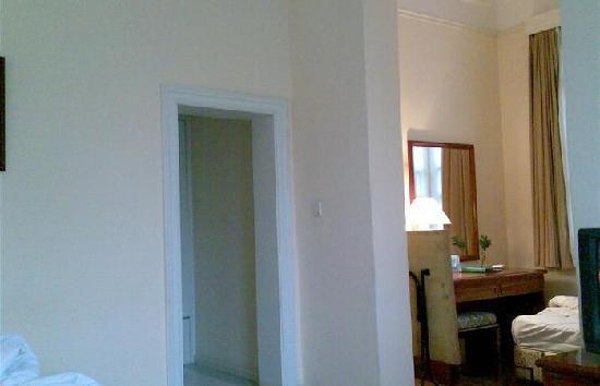 Changning Palace Villa: 房间