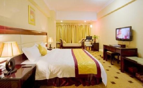 Hejing Hotel : 1