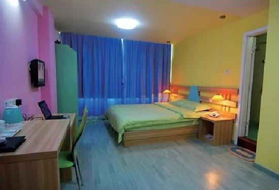 Wain Hotel Guangzhou Shipaidonglu