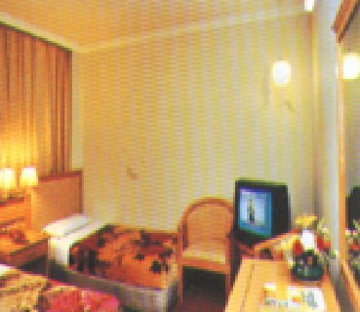 Beijing Hotel : 1