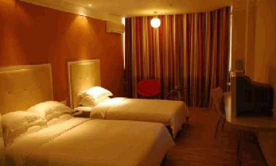 Photo of Chenglong 168 Hotel Guangzhou Gangding
