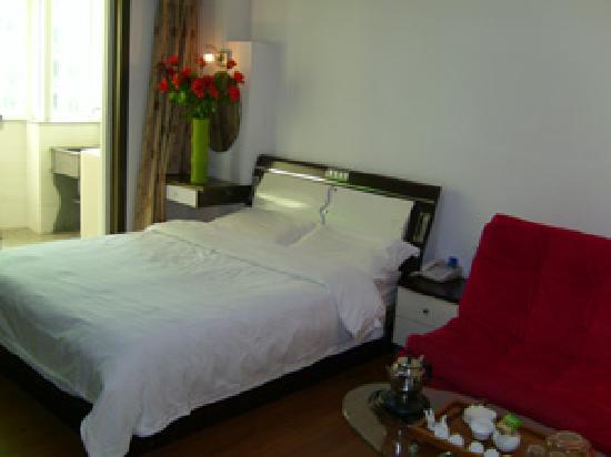 Xin Bo Le Apartment
