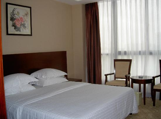Tong'an Hotel