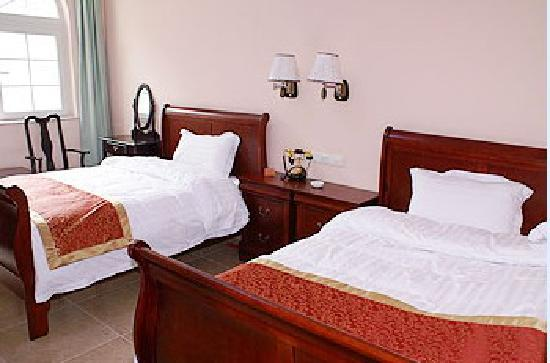 Gulangyu Huangjia Garden Hotel: 1