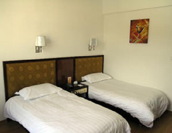 Yiting Hotel Xiamen Jiahu: 1