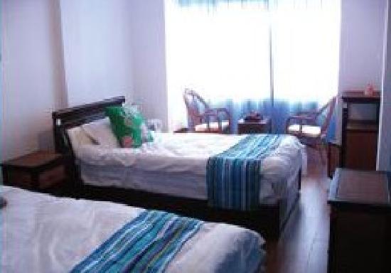 Coasthouse Hostel : 1