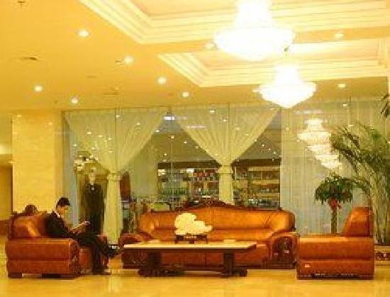 Motel 168 Xi'an Taibai South Road Xidian University