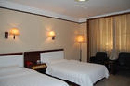 Xindu Hotel Xi'an Xifeng Road: 房间