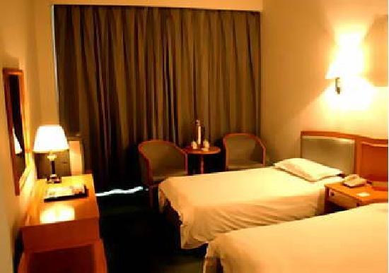 Airport Hotel : 房间