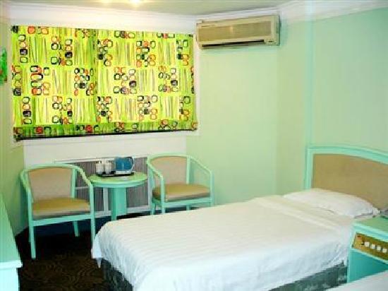 Huiyuan Guest Hotel