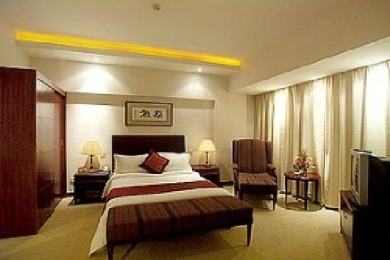 Riverside Hotel: 1