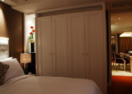 Wealthy All Suite Hotel Suzhou: 1