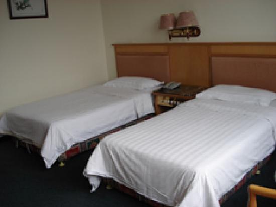 Jindi Hotel: 1