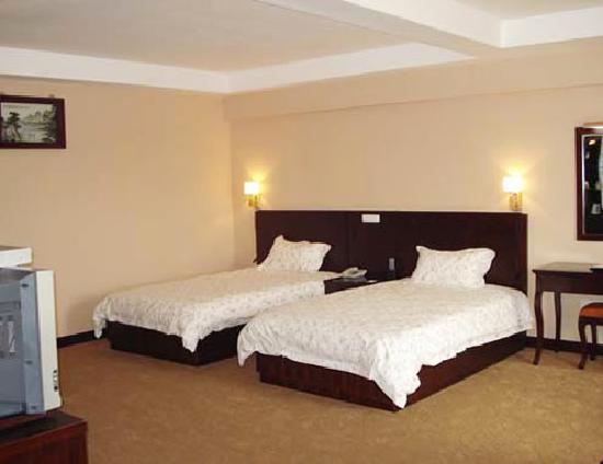 Jing Yun Business Hotel : 1