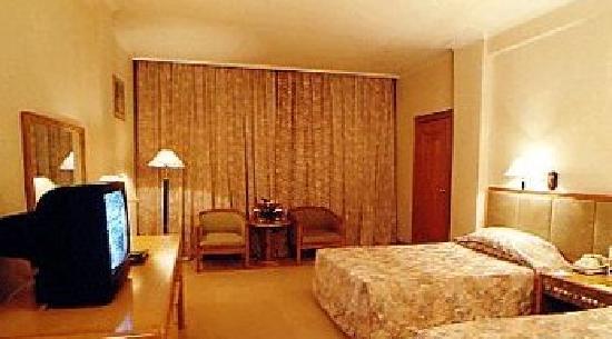 Xinhaiwai Hotel