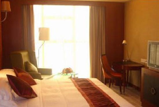Hai De Run Zi Hotel: 1