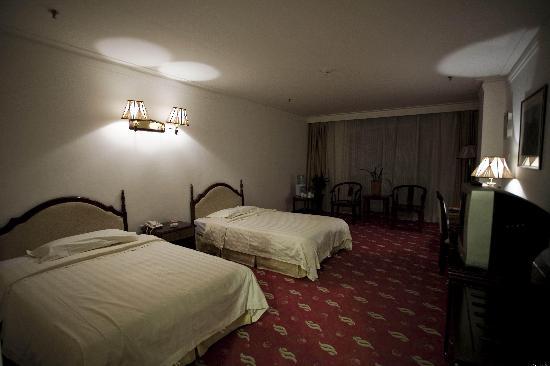Baocheng Hotel
