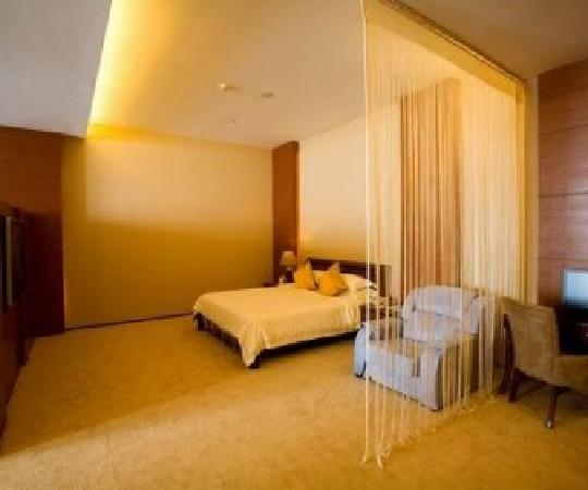 Dalian Jinchen International Apartment Hotel