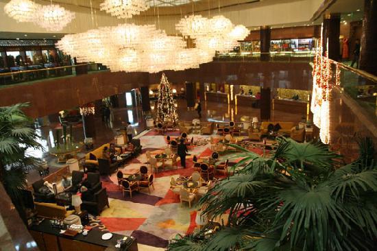 Capital Hotel Beijing: 7