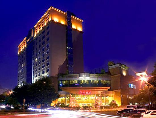 Jindi 126 Hotel (Olympic Center)