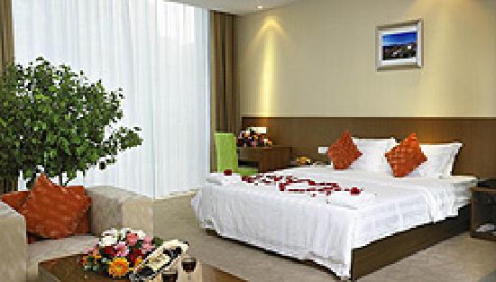 Herton Hotel: 2