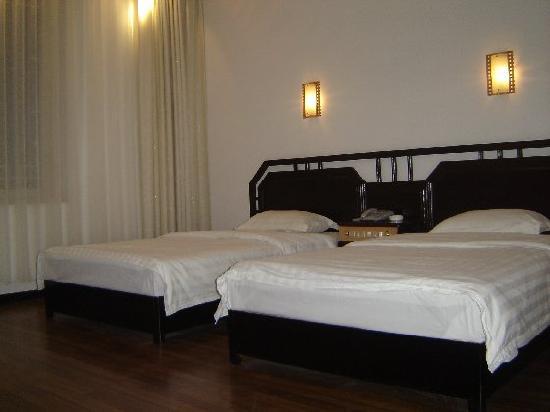 Jinyan Hotel: 2