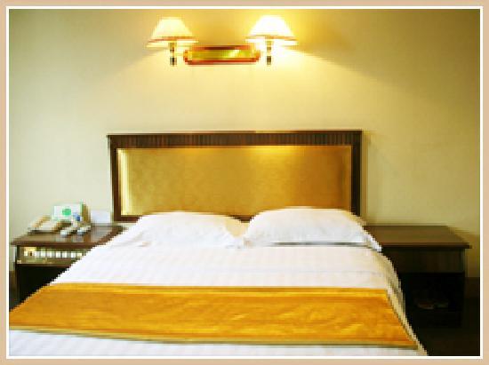 Chongqing Difeng Hotel
