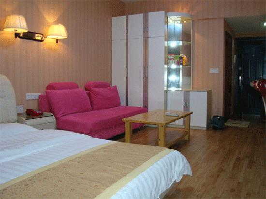 Yijia Business Apartment Hotel