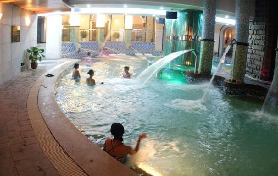Hailan Yuntian Haiyun Hotel