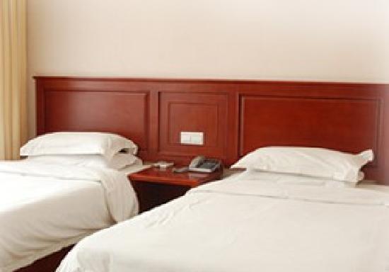 Riyueming Hotel (Dalian Qingni)